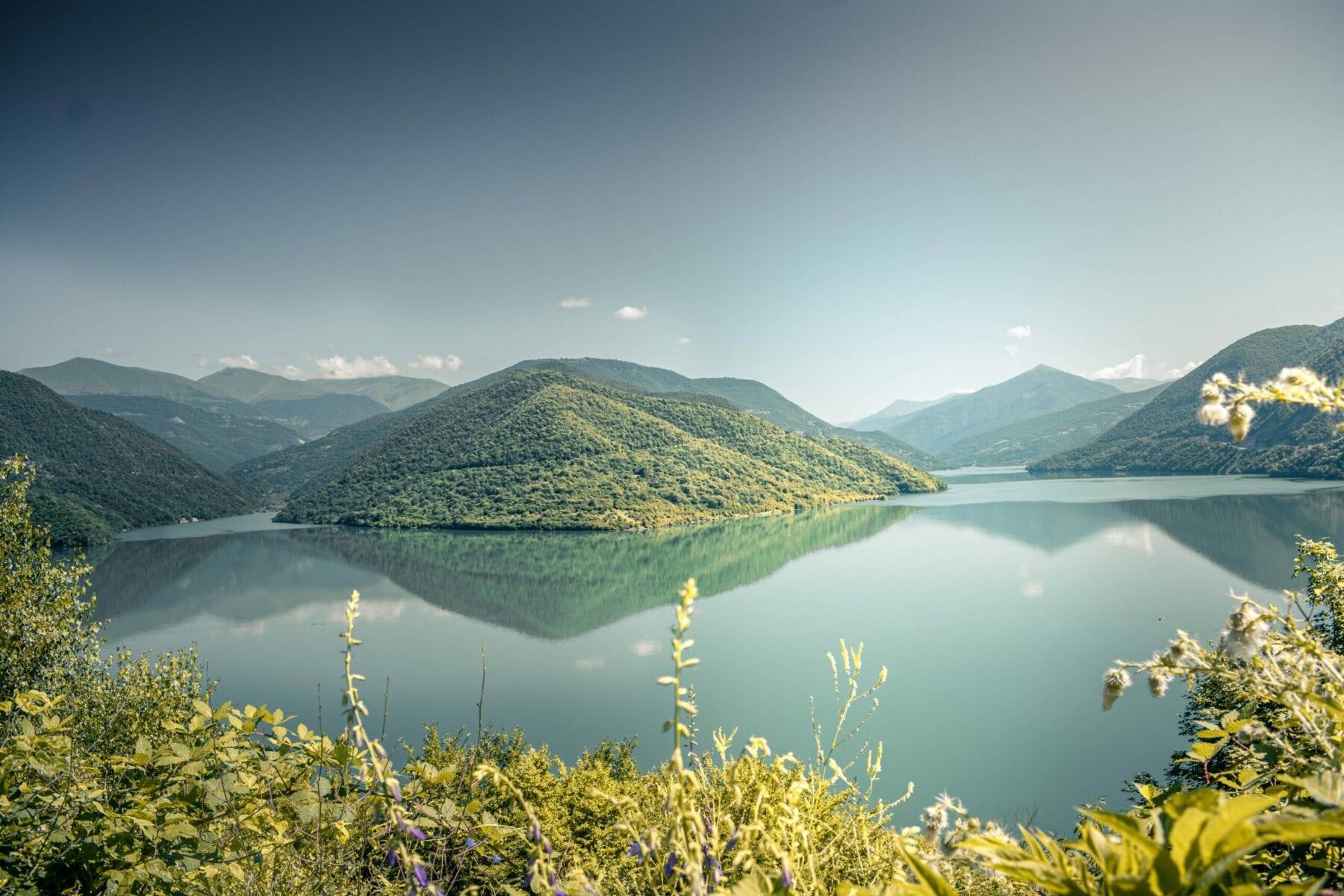 Georgia Landscape